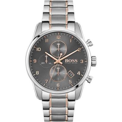Hugo Boss Skymaster Grey/Silver 1513789
