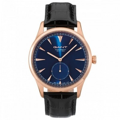 Ρολόι GANT Huntington Rose Gold Black W71005