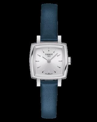 Ρολόι TISSOT Γυναικείο LOVELY SQUARE T0581091603100