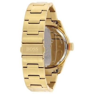 HUGO BOSS ORANGE Orange Berlin Gold 1512992