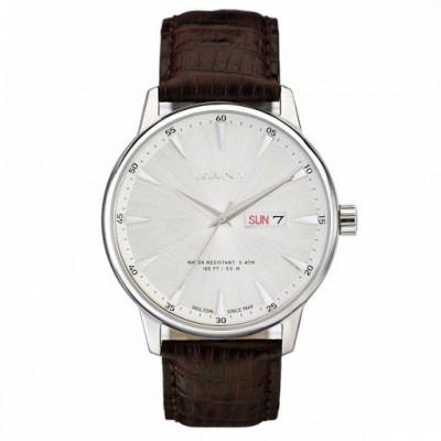 Ρολόι Αντρικό Gant Convingston Silver GW10702